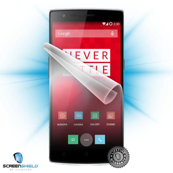 ScreenShield Oneplus One - Film for display protection