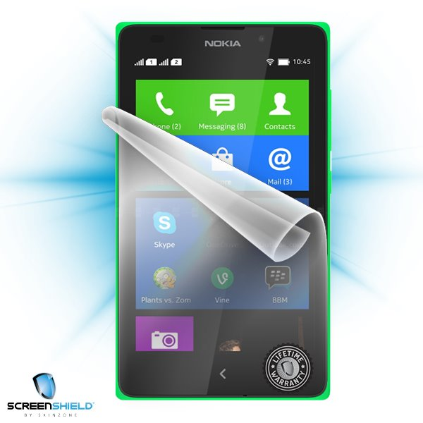 ScreenShield Nokia XL RM-1030 - Film for display protection