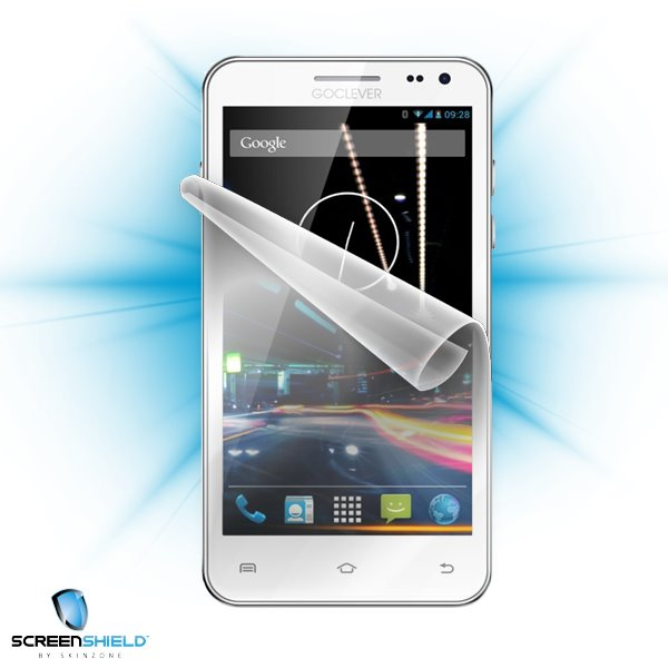 ScreenShield GoClever Quantum 500 - Film for display protection