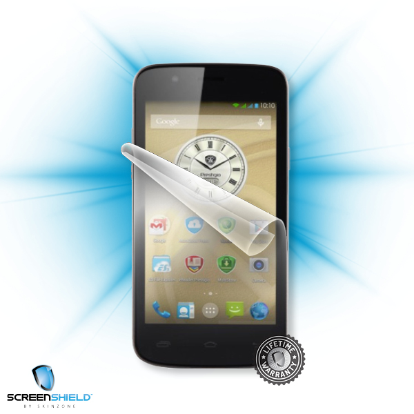 ScreenShield Prestigio Multiphone PSP5504D - Film for display protection
