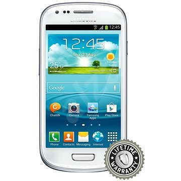 ScreenShield Samsung i8190 Galaxy S III mini Tempered Glass - Film for display protection