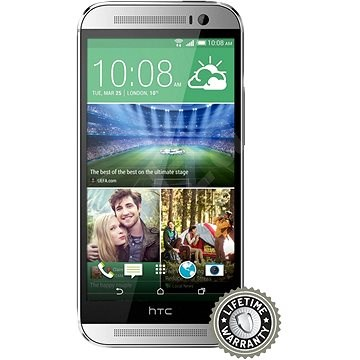 ScreenShield HTC One (M8 2014) Tempered Glass - Film for display protection