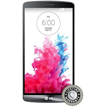 ScreenShield LG G3 D855 Tempered Glass - Film for display protection