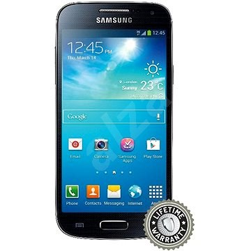 ScreenShield Samsung Galaxy S4 mini i9195 Tempered Glass - Film for display protection