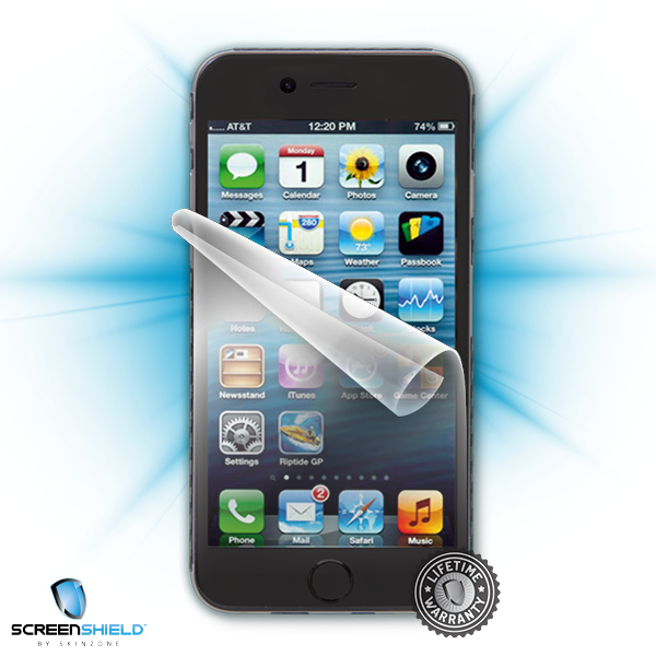 ScreenShield iPhone 6 - Film for display protection