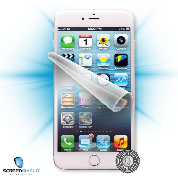 ScreenShield iPhone 6 Plus - Film for display protection