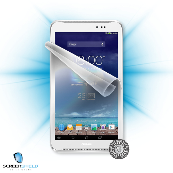 ScreenShield Asus Fonepad Note 6 ME560CG - Film for display protection