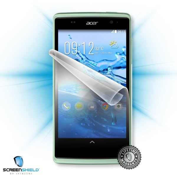 ScreenShield Acer Liquid Z500 - Film for display protection