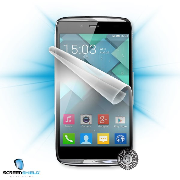ScreenShield Alcatel One Touch 6032 Idol Alpha - Film for display protection