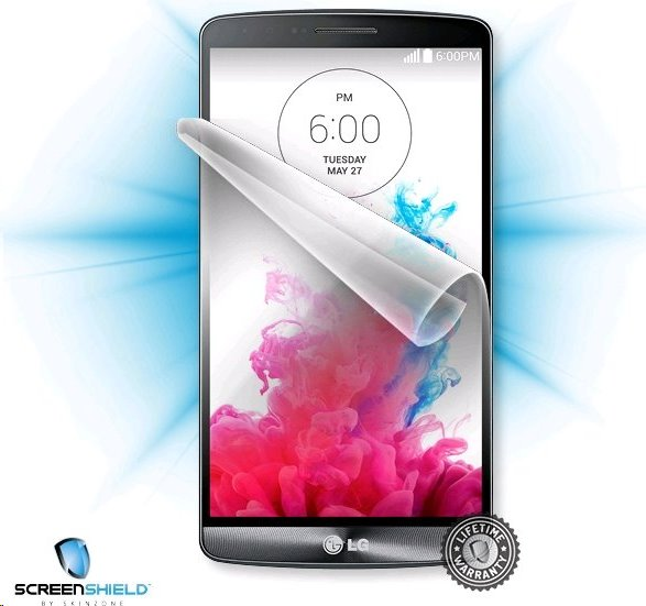 ScreenShield LG D722 G3s - Film for display protection