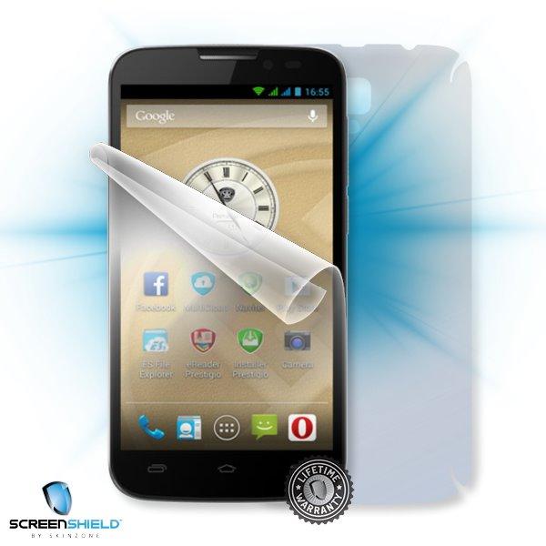 ScreenShield Prestigio PSP 5517 DUO - Film for display + body protection