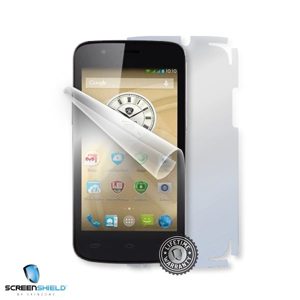 ScreenShield Prestigio PSP 5453 DUO - Film for display + body protection