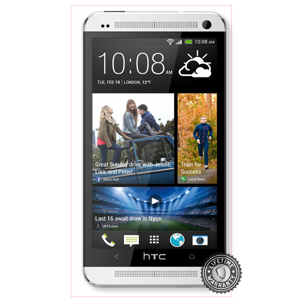 ScreenShield HTC One mini (2013) Tempered Glass - Film for display protection