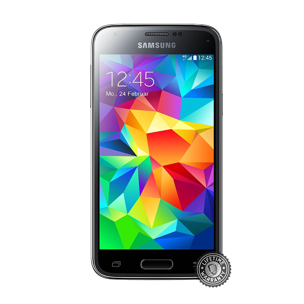 ScreenShield Samsung Galaxy S5 mini G800F Tempered Glass - Film for display protection