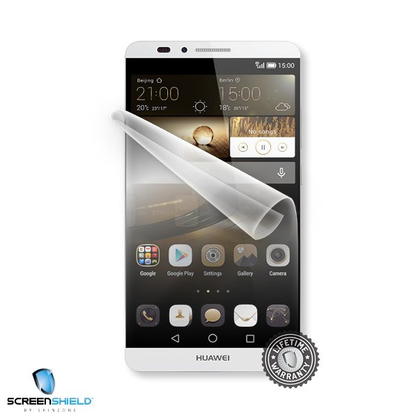 ScreenShield Huawei Ascend Mate 7 - Film for display protection