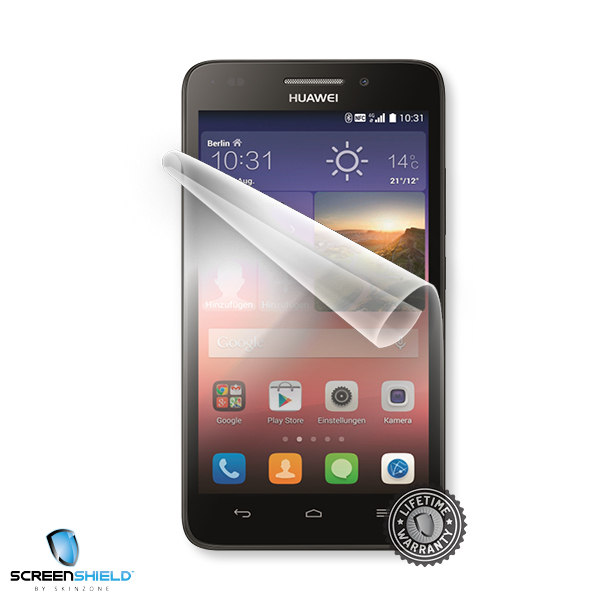 ScreenShield Huawei Ascend G620S - Film for display protection