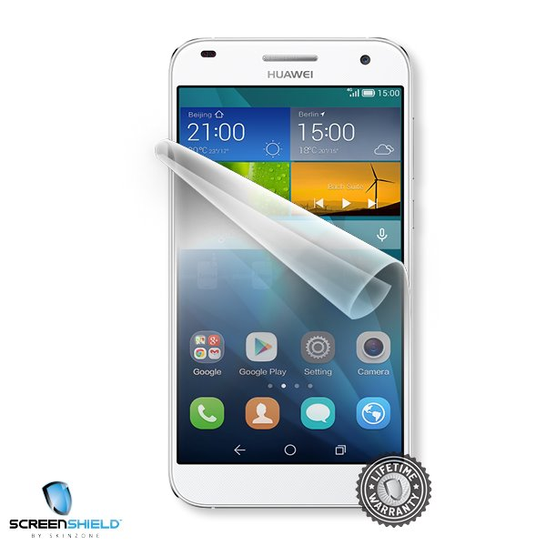 ScreenShield Huawei Ascend G7 - Film for display protection