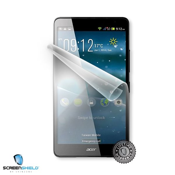 ScreenShield Acer Liquid Z200 - Film for display protection