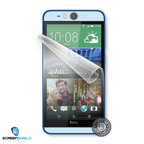 ScreenShield HTC Desire Eye - Film for display protection