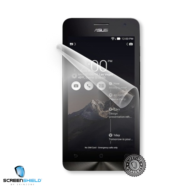 ScreenShield Asus ZenFone 5 A501CG - Film for display protection
