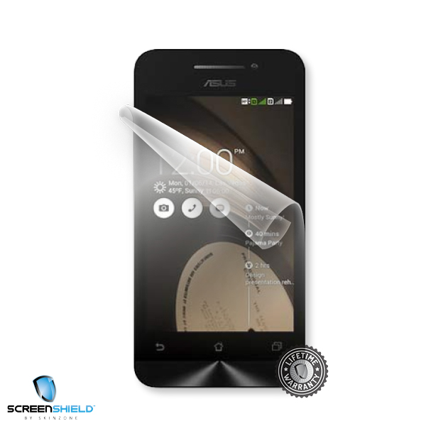 ScreenShield Asus ZenFone 4 A450CG - Film for display protection