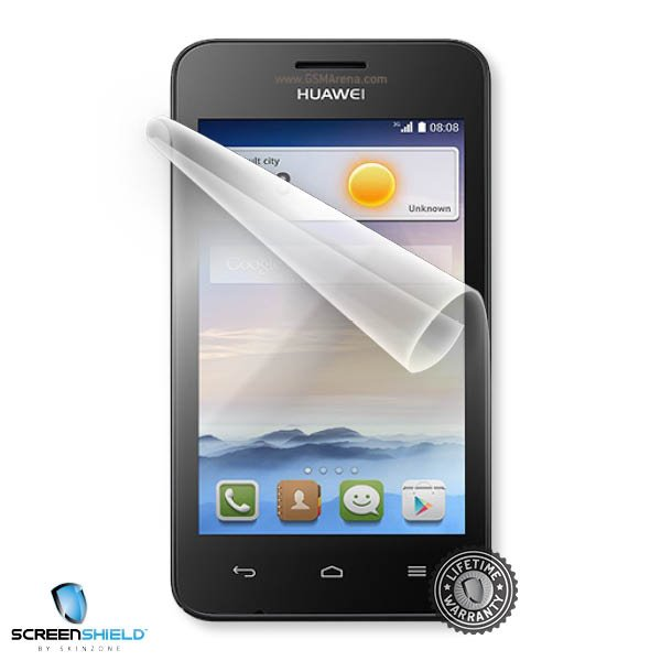 ScreenShield Huawei Ascend AY330 - Film for display protection