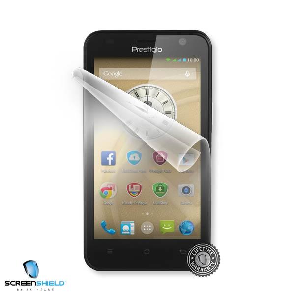 ScreenShield Prestigio PSP 3450 DUO - Film for display protection