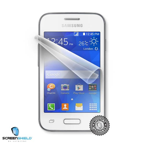 ScreenShield Samsung Galaxy Young 2 G130 - Film for display protection