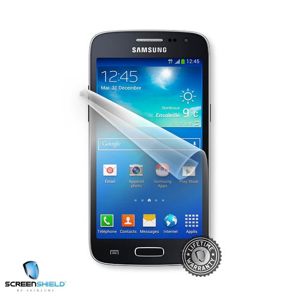 ScreenShield Samsung Galaxy Core LTE G386 - Film for display protection