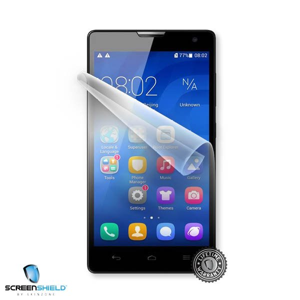 ScreenShield Huawei Honor 3C H30U10 - Film for display protection