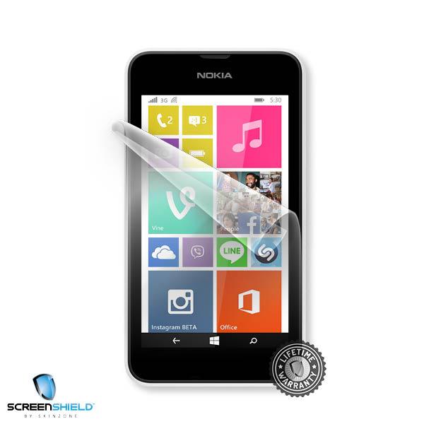 ScreenShield Nokia Lumia 530 - Film for display protection