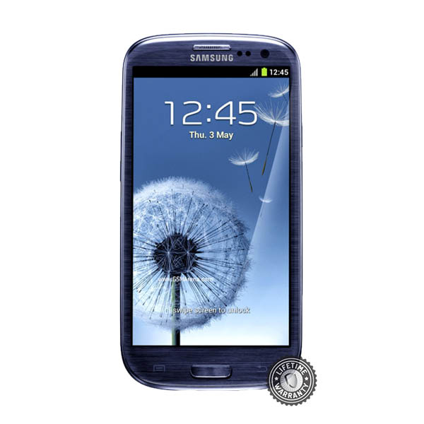 ScreenShield Samsung Galaxy S3 I9300/NEO Tempered Glass - Film for display protection