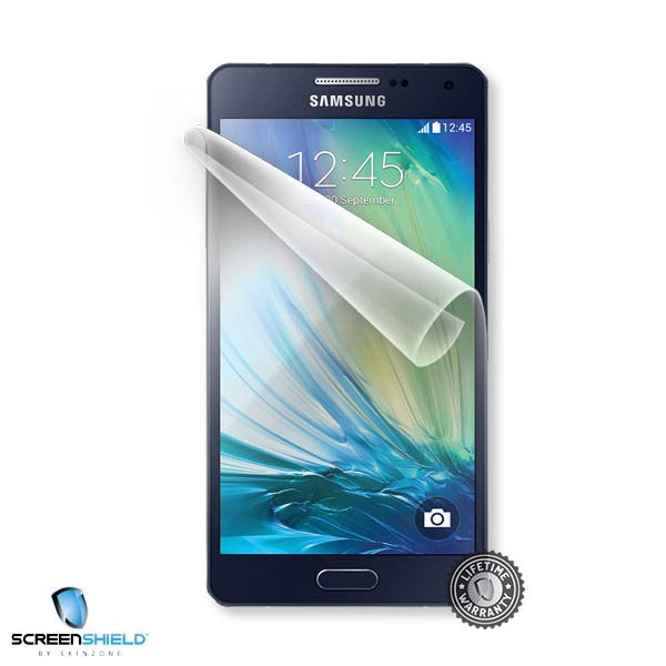 ScreenShield Samsung Galaxy A5 - Film for display protection