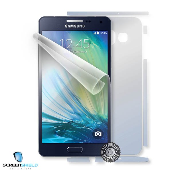 ScreenShield Samsung Galaxy A5 - Film for display + body protection