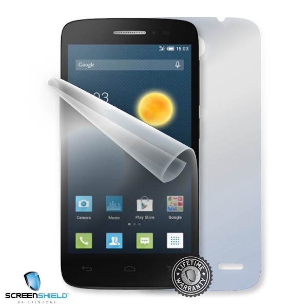 ScreenShield Alcatel One Touch 5042D Pop 2 - Film for display + body protection