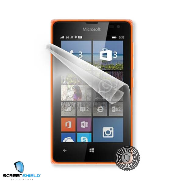 ScreenShield Nokia Lumia 532 - Film for display protection