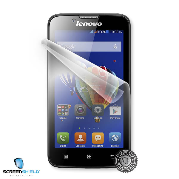 ScreenShield Lenovo A328 - Film for display protection