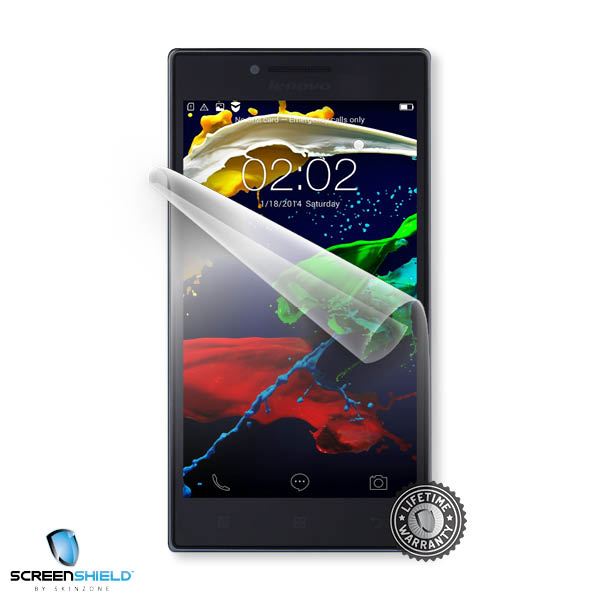 ScreenShield Lenovo P70 - Film for display protection