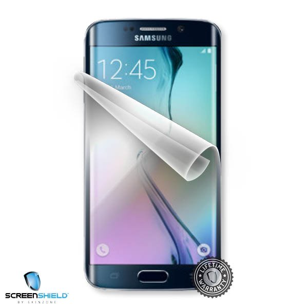 ScreenShield Samsung Galaxy S6 Edge G925 - Film for display protection