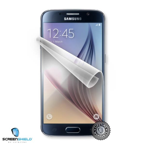 ScreenShield Samsung Galaxy S6 G920 - Film for display protection