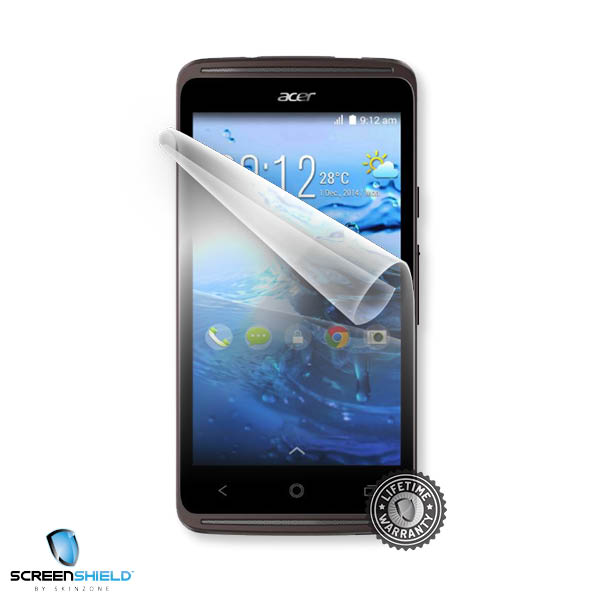 ScreenShield Acer Liquid Z410 - Film for display protection