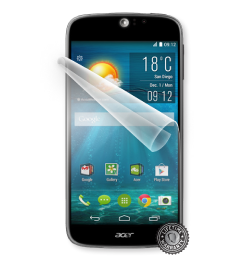 ScreenShield Acer Liquid Jade S S56 - Film for display protection