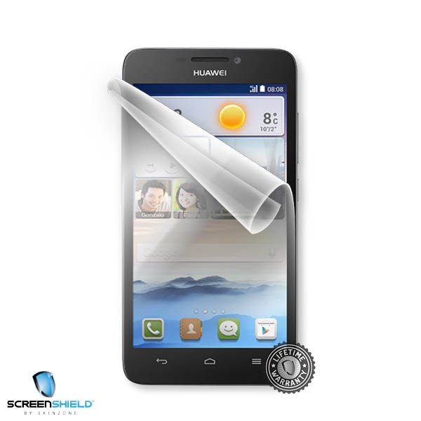 ScreenShield Huawei Ascend G630 - Film for display protection