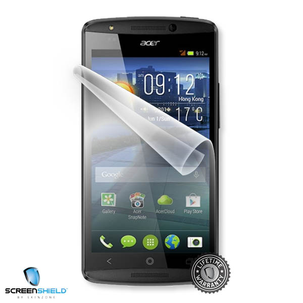 ScreenShield Acer Liquid E700 - Film for display protection