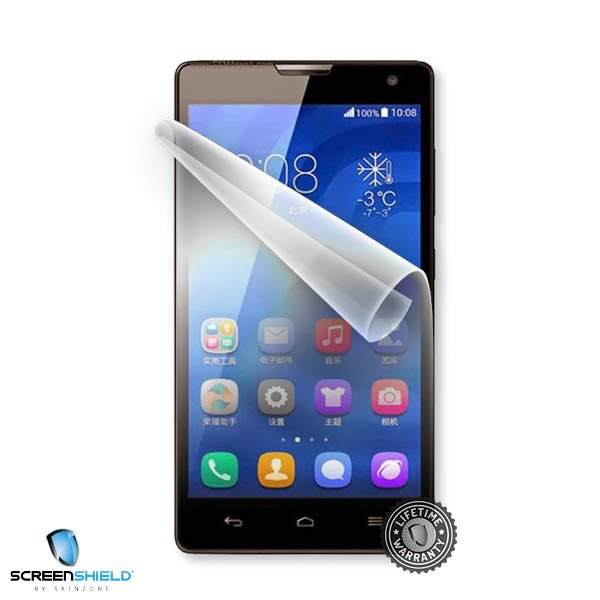 ScreenShield Huawei Ascend G750 - Film for display protection