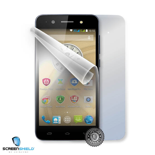 ScreenShield Prestigio PSP 5470 DUO - Film for display + body protection