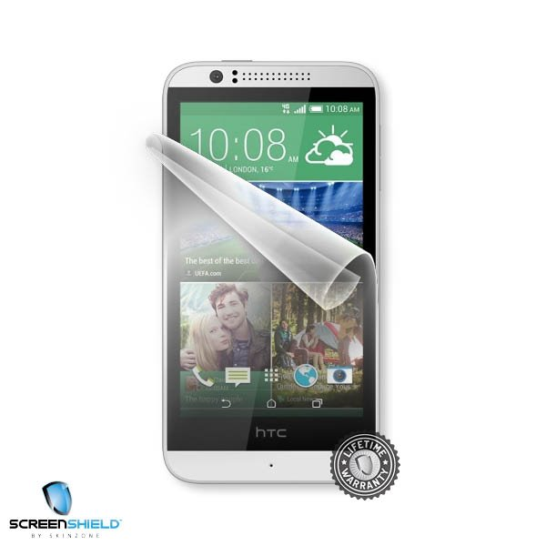ScreenShield HTC Desire 510 - Film for display protection