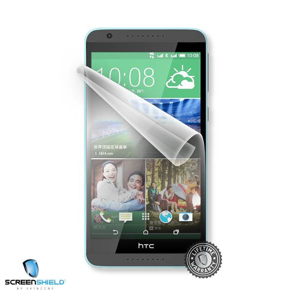 ScreenShield HTC Desire 820 - Film for display protection