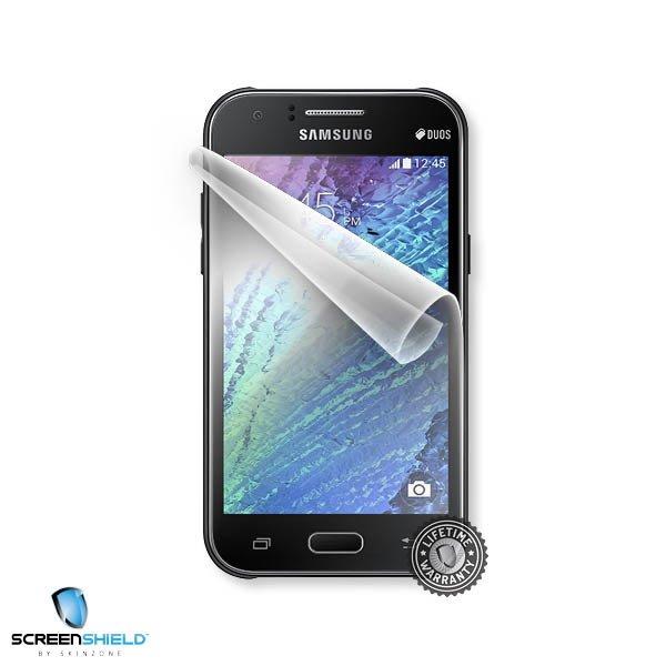 ScreenShield SamsungJ100H Galaxy J1 - Film for display protection