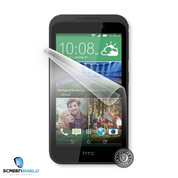 ScreenShield HTC Desire 320 - Film for display protection